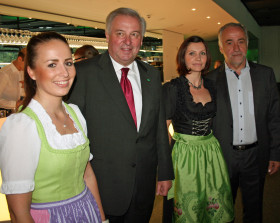 Theresa,Schützi,Martina, Hermann